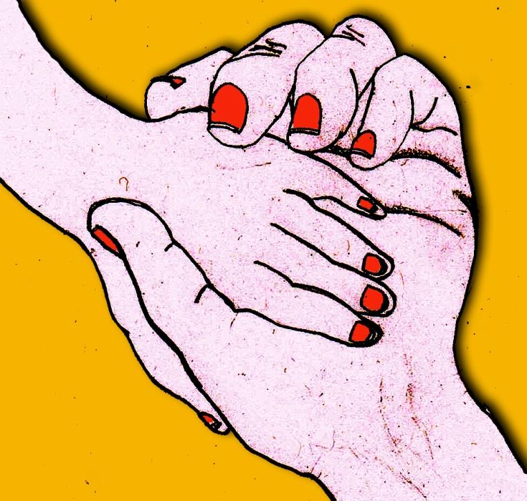 Dag 17 - Handen